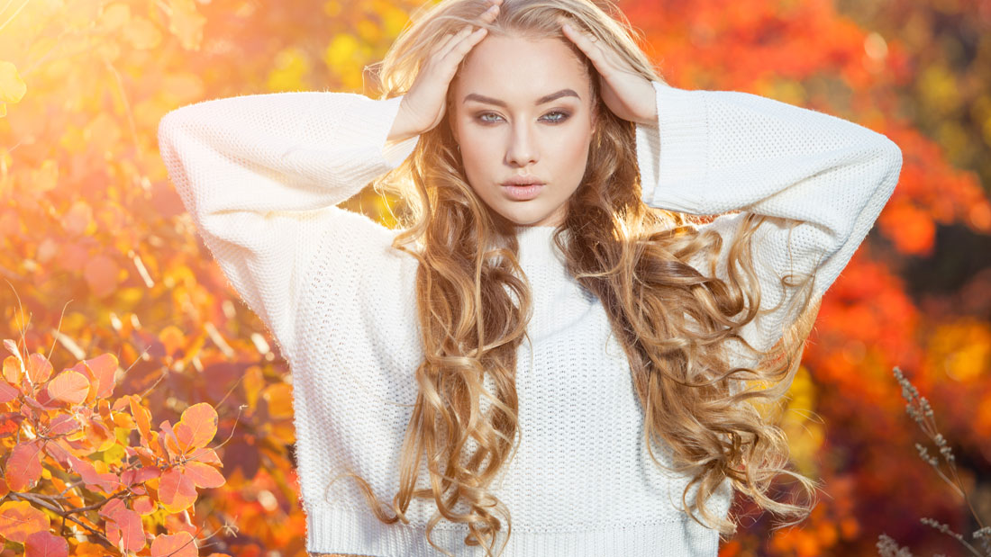 fall transition must have haircare products for autumn