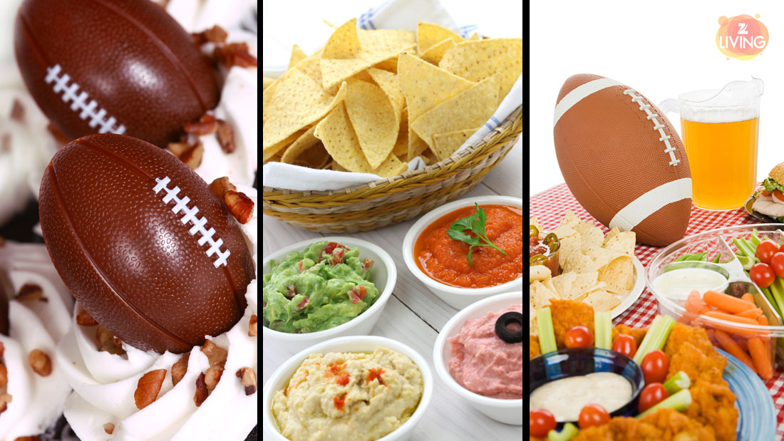 football season treats