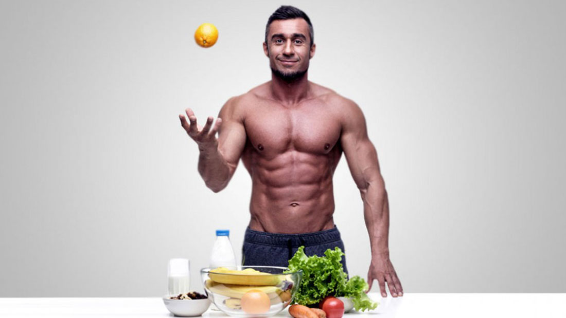 go the longest yard weight loss plan