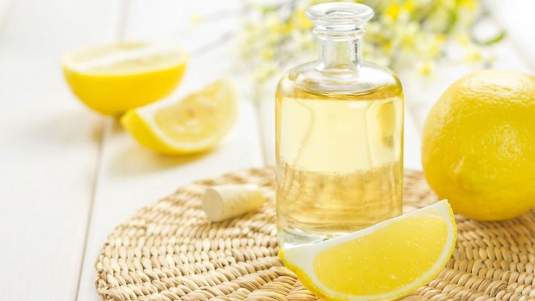 lemon-oil-for blackhead removal