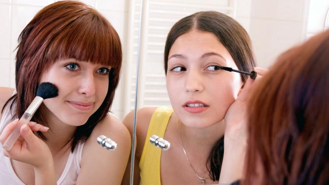 makeup tips video