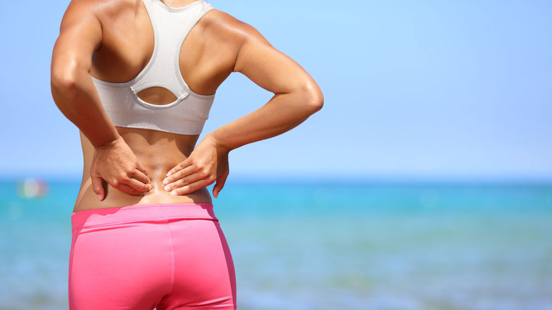 muscle pain and soreness