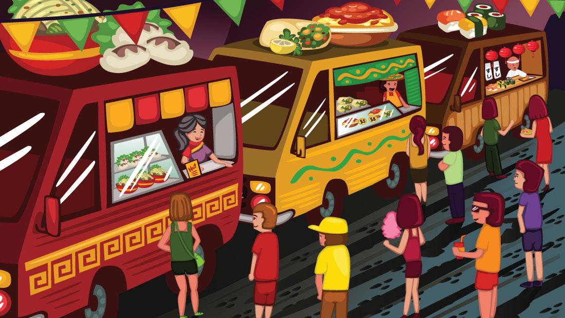 november food festivals