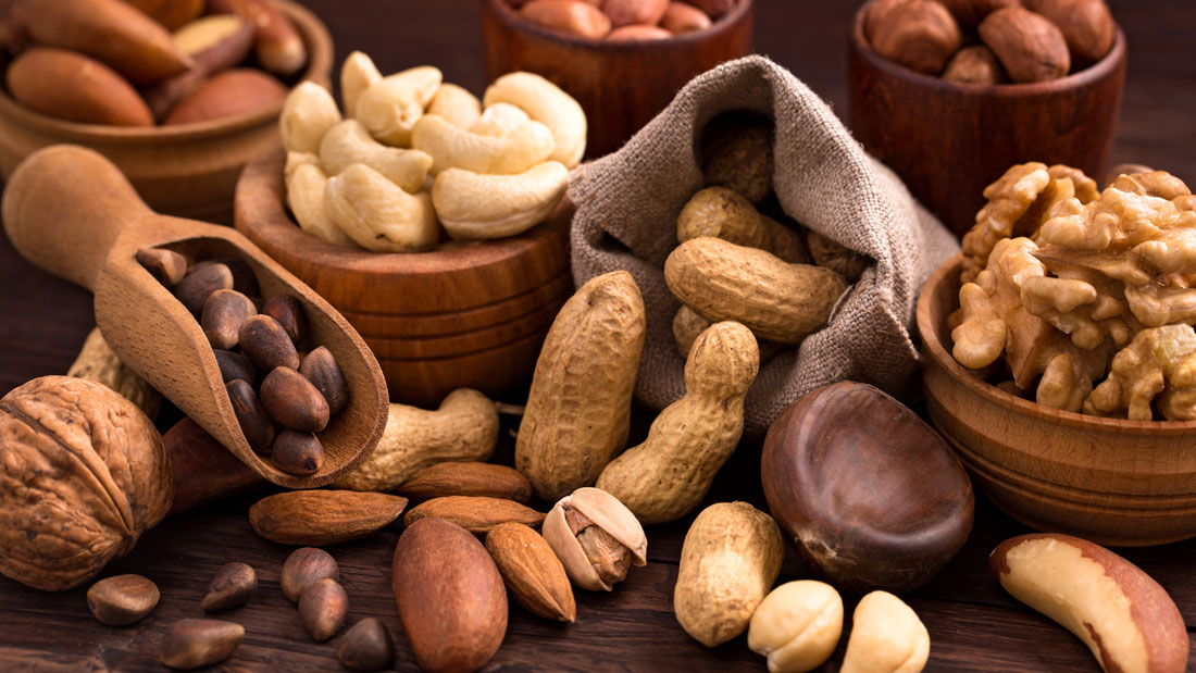 nuts-for-good-health