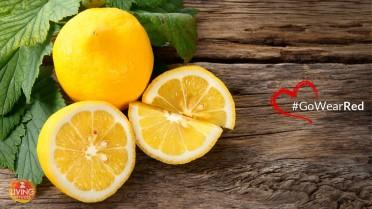 lemons for the heart