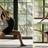 Yoga Poses: Warrior Sequence Poses