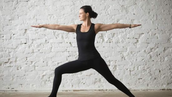 Warrior II Pose: Follow-up Poses for Tree Pose Yoga