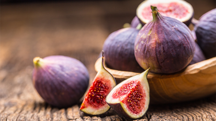 Spotlight on Figs: Find Out How This Fun Fruit Promotes Heart Health