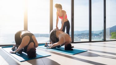 Yoga: Practice Yoga to Help Keep Low Back Pain at Bay