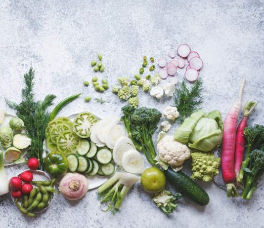 5 Plant-Based Diets (Types and Benefits)