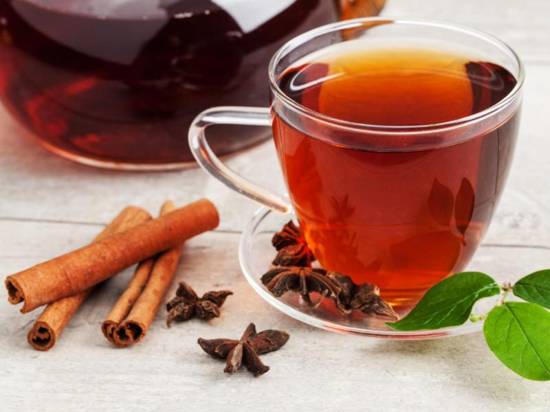 3 Best Teas to Keep You Warm This Winter - Z Living