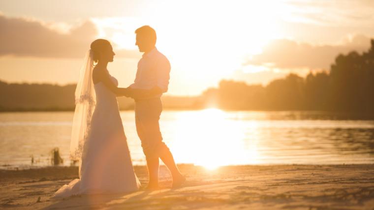 Health Benefits of Marriage for Men & Women