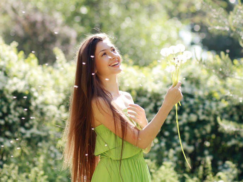 Natural Remedies for Your Seasonal Allergies