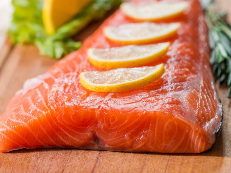 Omega-3 Fatty Acids for Allergy Relief