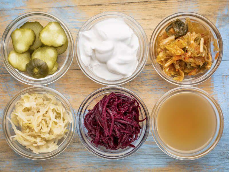 Probiotics for Allergy Relief