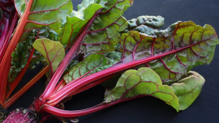 Spotlight on Swiss Chard: Nutrient Profile, Health Benefits, and Tips for Adding More of This Leafy Green to Your Diet