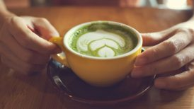Matcha Tea: Benefits and Recipes