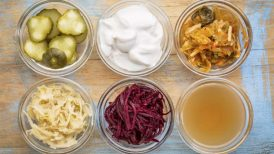 Probiotic Foods and Why They're Important
