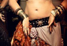 Benefits of Belly Dancing
