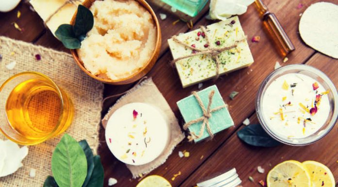 How to Make Your Own Body Butter
