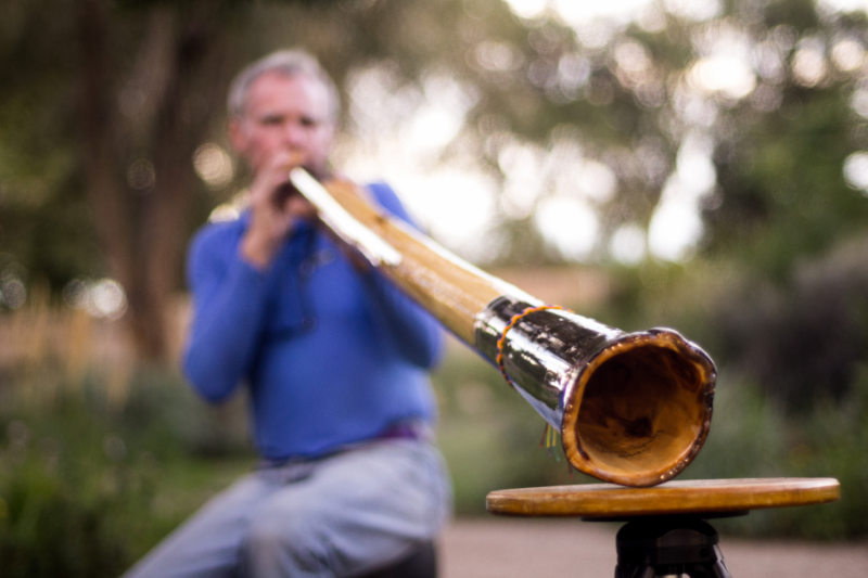 Didgeridoo and sleep apnea