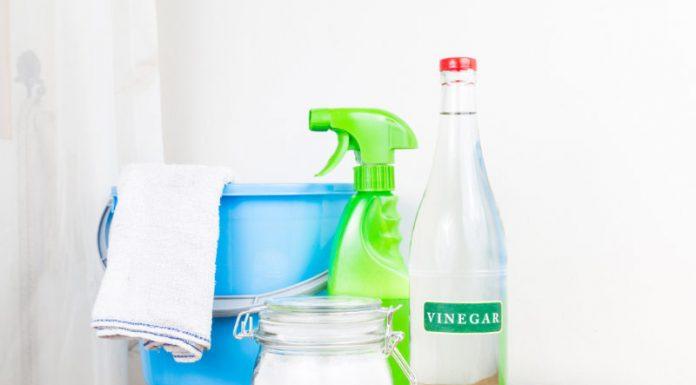 Benefits of White Vinegar