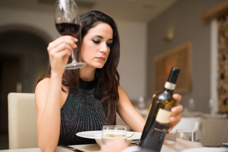 Red Wine 101