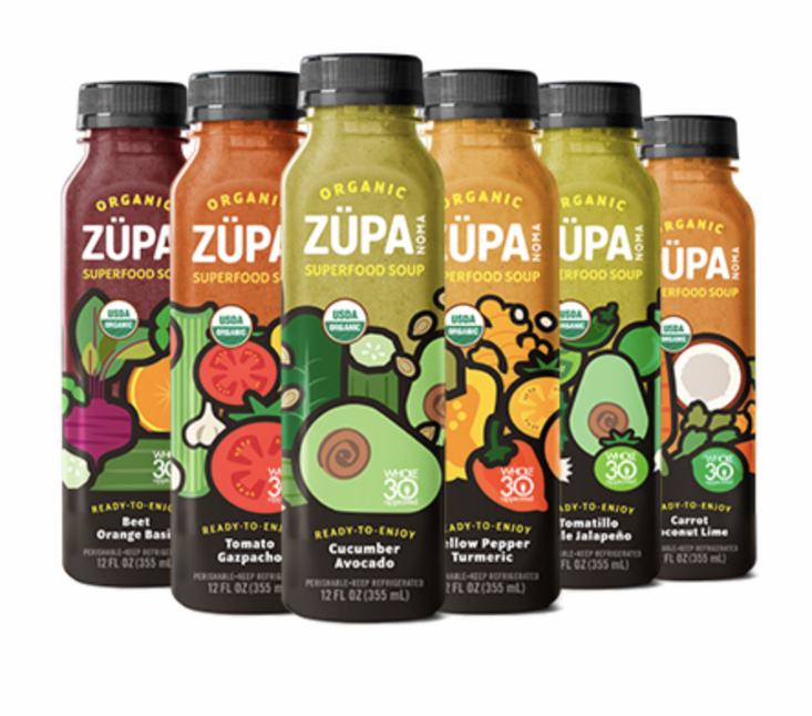 Zupa Noma Drinkable Soups