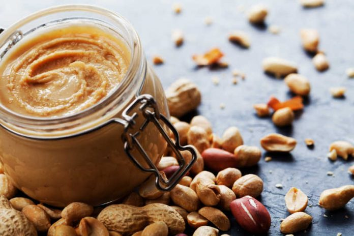 Healthy Peanut Butter Recipes