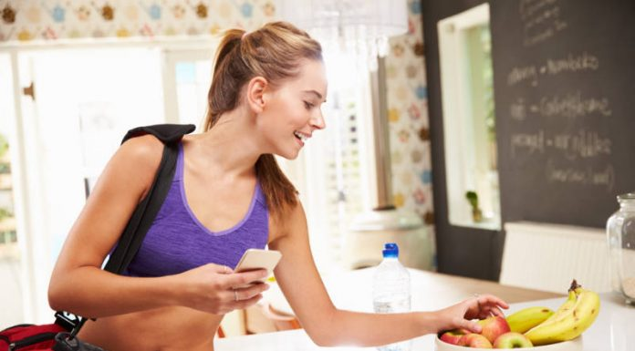 What to Eat Before and After Your Workouts