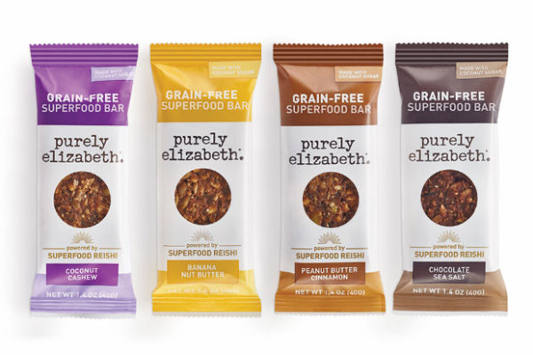 purely elizabeth grain-free superfood bar