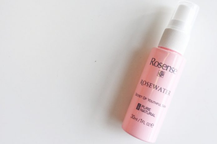 Rosewater by Rosense