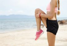 Beach Body Workout: A Spring Workout Program to Get in Shape