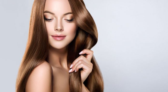 What to Eat for Stronger Hair and Nails