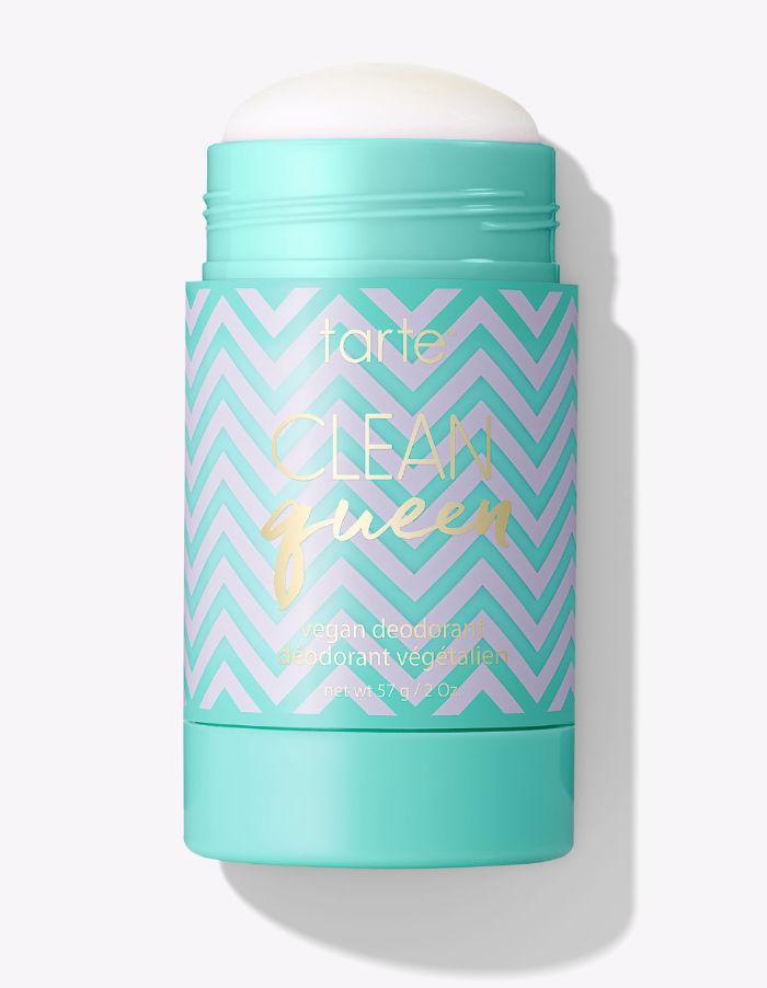 Tarte Clean Queen deodorant