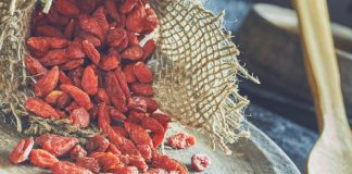 Goji Berries: Can They Really Help You Lose Weight
