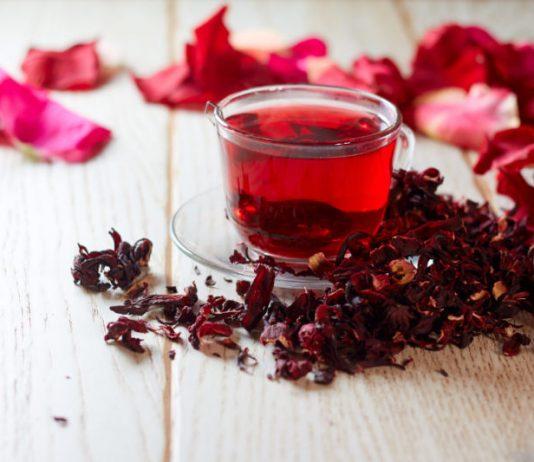 Hibiscus Tea: Surprising Benefits of Hibiscus Tea