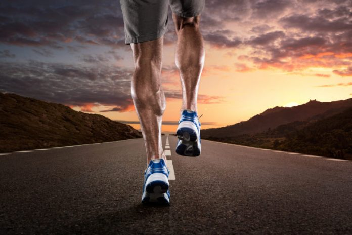 5 Exercises to Strengthen Calf Muscles