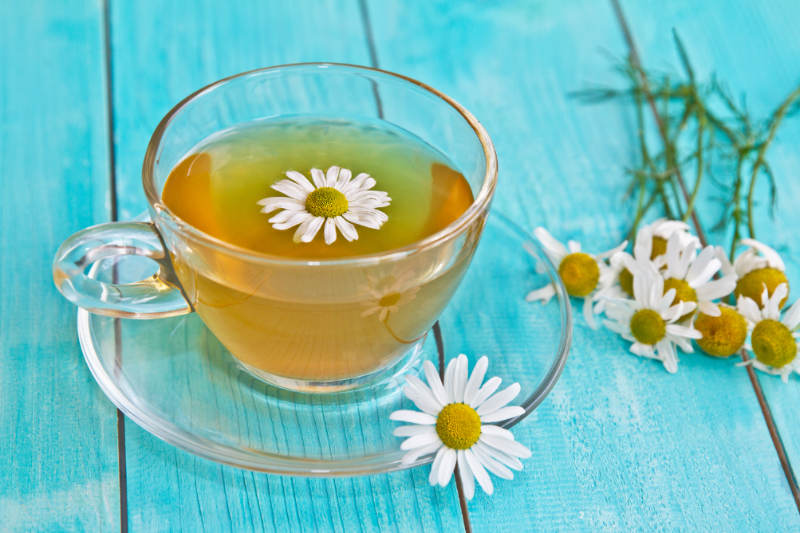 Natural Remedies | 7 Herbal Remedies For IBS