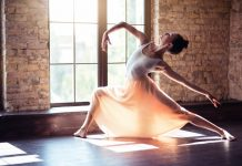 Dance: Health Benefits of Dancing