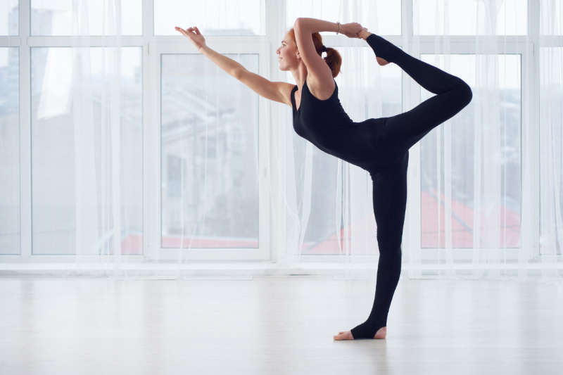 Top Yoga Poses To Increase Flexibility