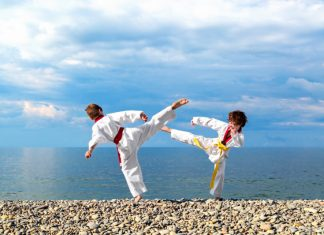 Taekwondo: What Is It and How Does It Benefit Your Children?