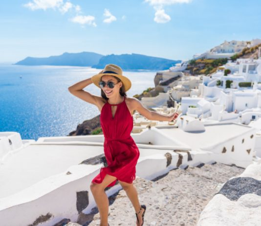 10 Tips on How to Stay Fit While on Vacation