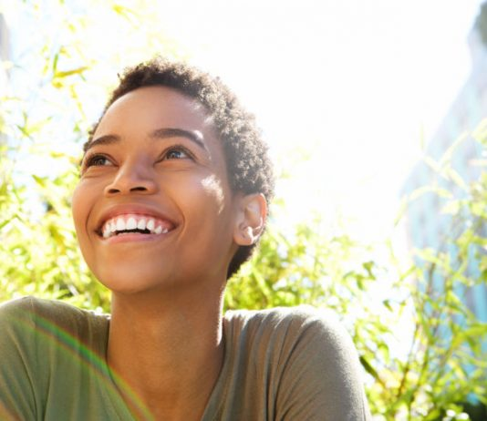 3 Ways To Embrace Your Natural Beauty