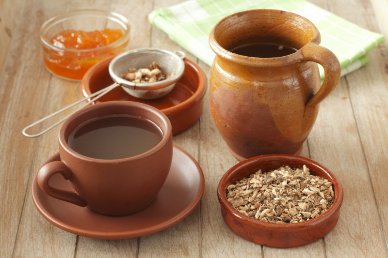 Herbal Teas To Help Sharpen Your Mental Health