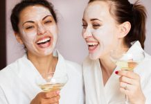 Top Red Wine Facials For Younger Looking Skin