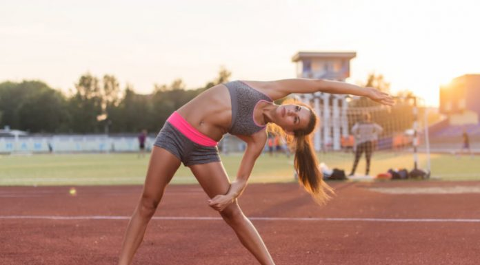 Angle Pose (Konoasana) | Warm-Up Pose to Stretch the Upper Body