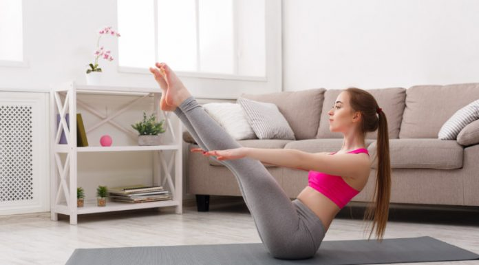 At Home Series: Best Low Impact Exercises for Your Body