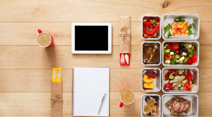 Diet Plan Checklist