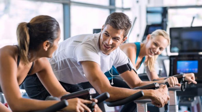 Why You Should Get On An Exercise Bike
